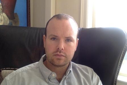 daniel adler writer