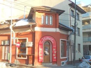 romanian restaurant