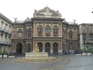 bellini opera house catania