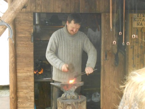 polish blacksmith