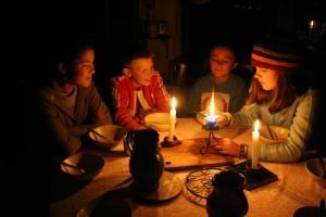india blackout